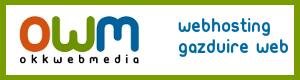 webhosting oferita de okkwebmedia.ro