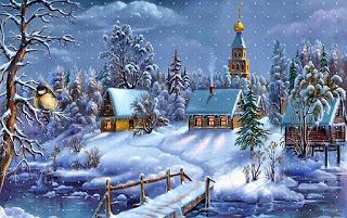 Merry Christmas and Happy New Year! OkkWebMedia