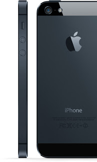 iphone 5 lansare