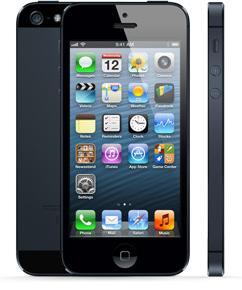 lansare iphone 5